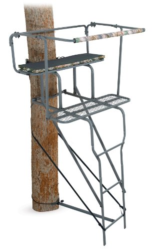 Ladder Treestand - 6