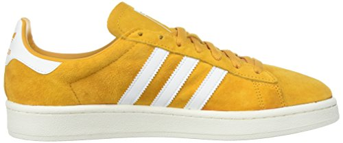 Sneaker White Campus Men's Chalk Yellow White Originals Tactile adidas PYOt1