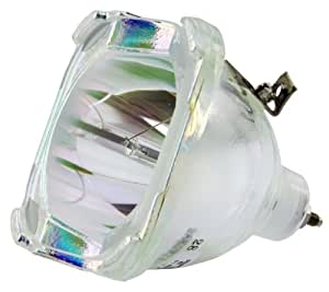 Philips OEM PHI/390 Replacement DLP Bare Bulb for Samsung BP96-00826A