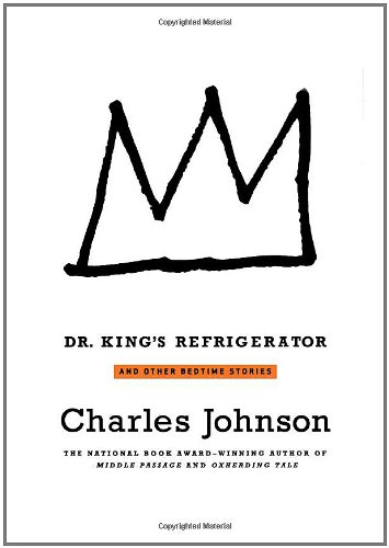 Refrigerator Cellar (Dr. King's Refrigerator: And Other Bedtime Stories)