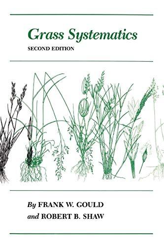 Grass Systematics