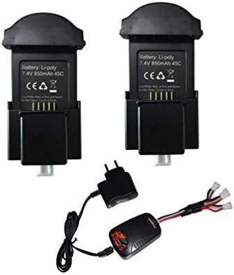 mjx bugs 3 mini  : MJX Bugs 3 Mini B3 Mini Replacement Charger Battery ...