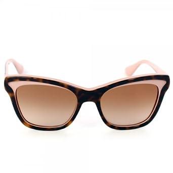 dcff42a81c7 Prada Sunglasses PR 16P MAL1Z1 54
