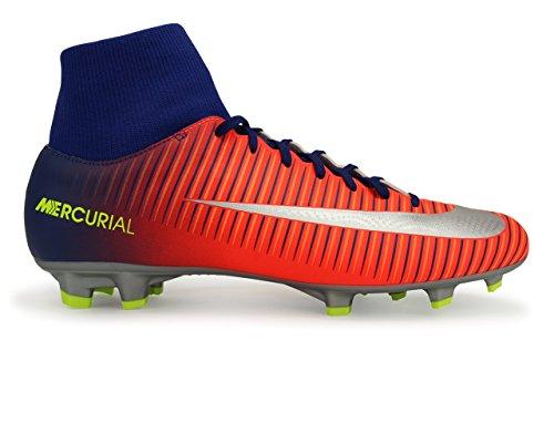 Nike Mens Mercurial Vittoria Vi Dinamico Fit Fg Scarpe