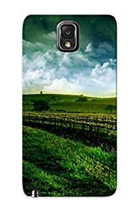 New Fashion Case Cover For Galaxy Note 3(HWlBAjV1370AbGky)