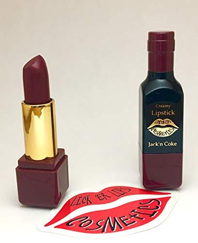 Wine Bottle Lipstick |
