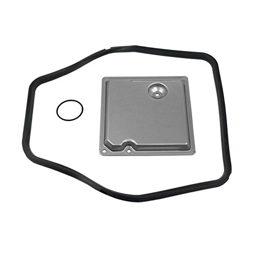 Beck Arnley 044-0216 Automatic Transmission Filter Kit by Beck Arnley