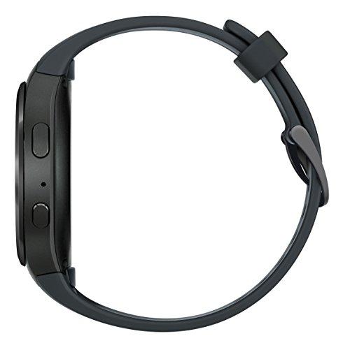Samsung Gear S2 Smartwatch - Dark Gray by Samsung (Image #5)