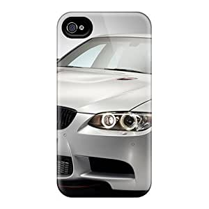 GAwilliam BCw4508LCxW Case For Iphone 4/4s With Nice Bmw M3 Crt 2012 Appearance