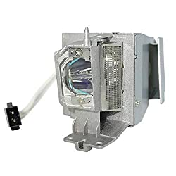 Watoman Np36lp Assembly Original Projector Replacement Lamp With Housing For Nec Np V302w Np V302x V302w V302x Projectors