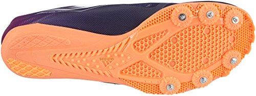 Adidas Adizero Ambition 2 - Zapatillas de deporte para mujer Flash Pink S15/Ftwr White/Flash Orange S15