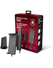 weBoost Drive Sleek (470135F) Vehicle Cell Phone Signal Booster with Cradle Mount   Car, Truck, Van, or SUV   U.S. Company   All Canadian Carriers - Bell, Rogers, Telus & More   ISED Approved