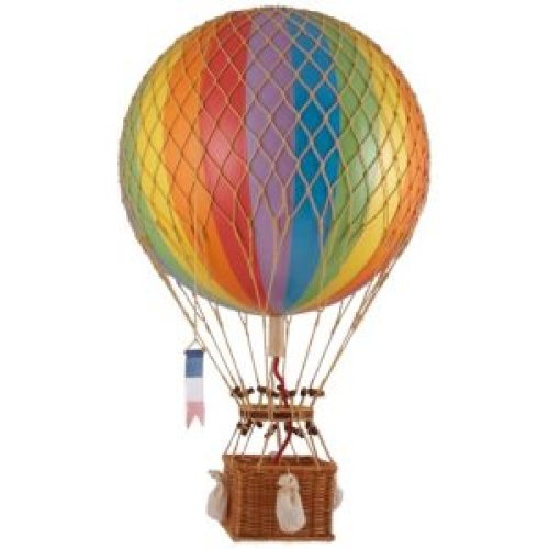 hot air balloon model - 1