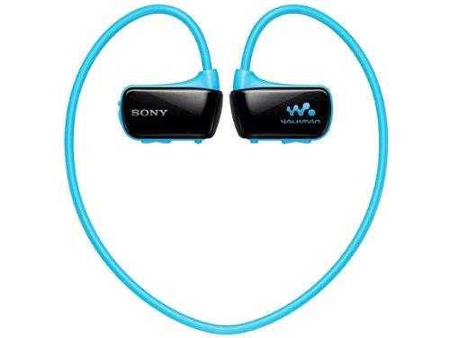 SONY Walkman headphone integrated NW W274S product image
