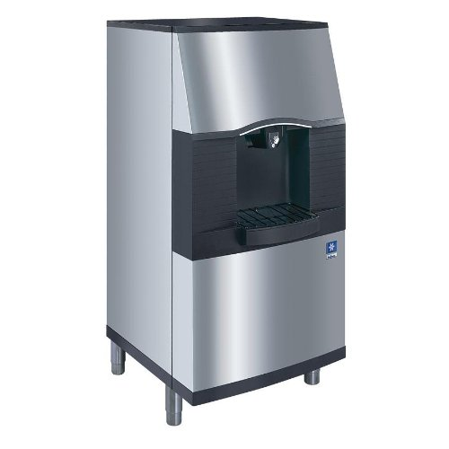 Manitowoc SFA-191 22in 120 Lb Hotel Ice Dispenser