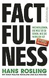 img - for Factfulness: Wie wir lernen, die Welt so zu sehen, wie sie wirklich ist (German Edition) book / textbook / text book