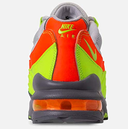 d71be8f563 Amazon.com | Nike Air Max '95 (gs) Big Kids 905348-019 Size 3.5 | Running