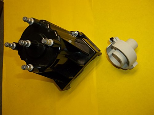 Ignition cap and rotor for Mercruiser 3.0 engines