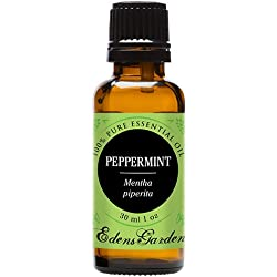Peppermint 100% Pure Therapeutic Grade Essential Oil - 30ml
