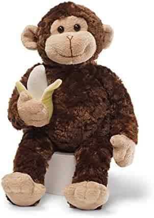 Shopping Monkeys   Apes - Stuffed Animals   Plush Toys - Toys ... ca51bedd3263