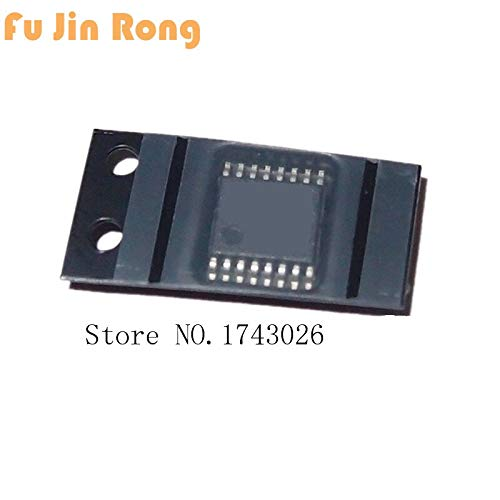 Original 4pcs//lot ADS1230 ADS1230IPWR ADS1230IPW TSSOP16 Analog-to-Digital Converter SMD IC