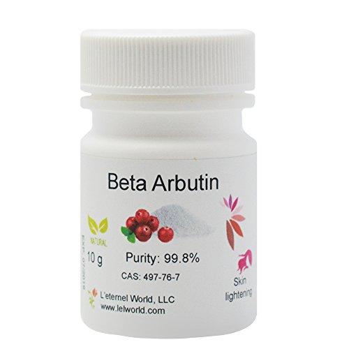 100% Natural Beta-Arbutin Powder