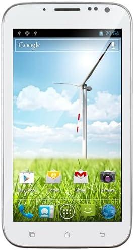 i-Joy i-Call 503 4GB Color blanco: Amazon.es: Electrónica