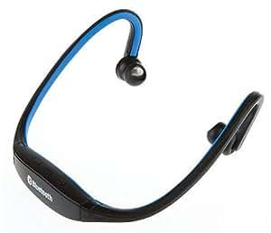 Fashion Sports Wireless Bluetooth Headset Earphone Headphone Earphone for PC Accessories