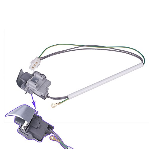Washer Lid Switch for Whirlpool, Sears, Kenmore, AP3100001, PS350431, 3949238 by Generic