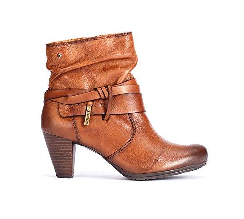 Cuero Boot Verona Pikolinos Western Women's fqIaw7a1