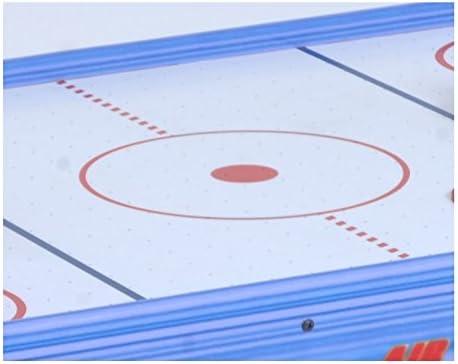 Garlando Air Hockey Ghibli Cielo/Blanco: Amazon.es: Deportes y ...