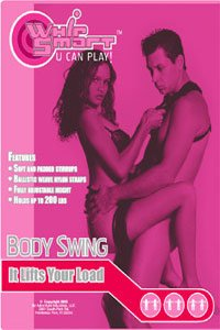 Body Swing---(Package of 2) by Adventure Industries