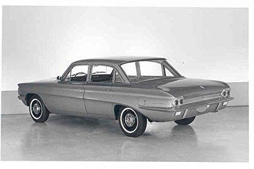 Amazon com: 1962 Oldsmobile F85 4 Door Sedan Interior Factory Photo