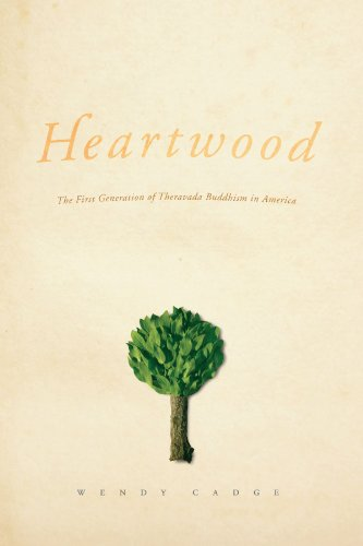 Heartwood: The First Generation Of Theravada Buddhism In America (Morality And Society Series)