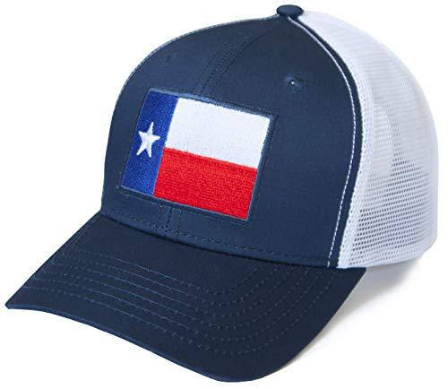 (International Tie State Flag Hat (Texas State Flag))