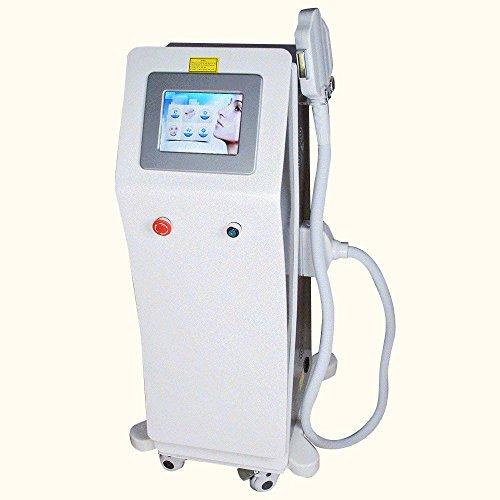 Finlon Pro E-light IPLHair Removal Skin Rejuvenation Spa Machine IPL OPT Beauty Machine