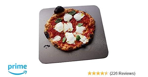 Baking Steel The Original Ultra Conductive Pizza Stone 14x16x14
