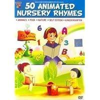 50 Animated Nursery Rhymes