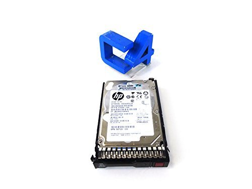 "HP 652589-B21 900 GB 2.5"" Internal Hard Drive, SAS - 10000 r"