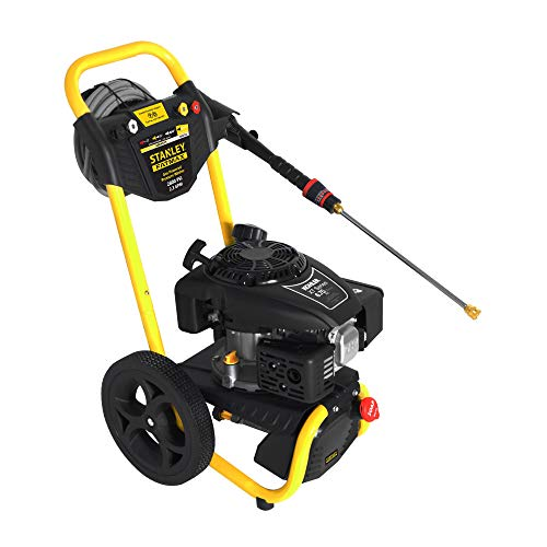 The Best Stanley Fatmax Pressure Washer Of 2019 Top 10