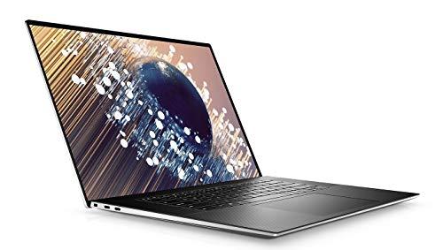 New XPS 17 9710 17.3″ 9700 Laptop 11th Gen Intel Core i9-11900H up to 4.9 GHz 8 cores RTX 3060 6GB GDDR6 4K UHD Anti-Reflex Touch Display Plus Best Notebook Stylus Pen Light (1TB SSD|64GB RAM|10 PRO)