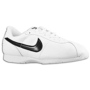 Nike Stamina Cheer Shoe 172018-4.5 White/Black