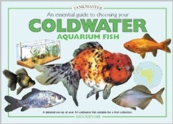 Book: Guide to Coldwater Aquarium Fish 50 pcs sku# - Aquarium Fish Coldwater