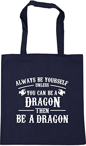 unless Navy yourself be you Bag dragon HippoWarehouse then French Beach be x38cm a Shopping Tote be can litres a Always 42cm Gym dragon 10 qwAgxt