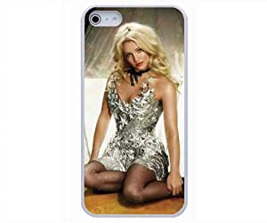 C-EUR Diy Phone Case Of Britney Spears For For Iphone 5/5s Cover