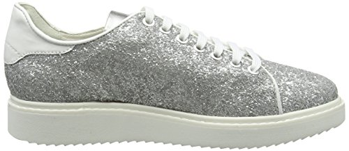 Geox C Thymar Femme Sneakers Basses 8xCwSqa8