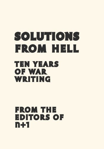 Solutions from Hell (n+1 ebooks Book 3)