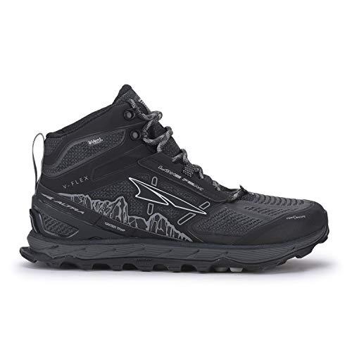 ALTRA Men's Lone Peak 4 Mid RSM Waterproof Trail Running Shoe 3