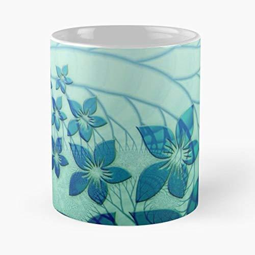 Flowers Blu - Coffee Mugs For Holiday Days 11 -
