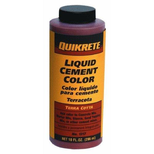 Liquid Cement Color